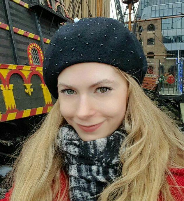 Laura Zöller